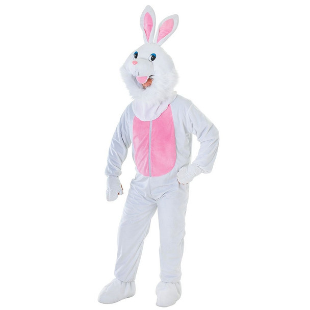Deluxe Mr Rabbit Costume