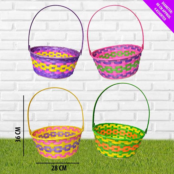 Large Easter Baskets