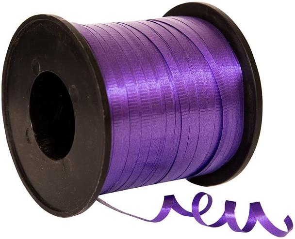 500 Yds Purple Curling Ribbon
