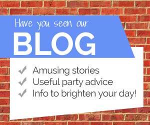 PartyWorld Party Supplies Blog