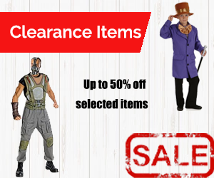 Clearance Items Button