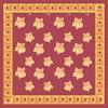 Reproduction Broaddus Handkerchief