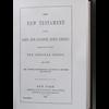 Union New Testament - Reproduction