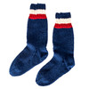 Chester County PA Civil War Socks