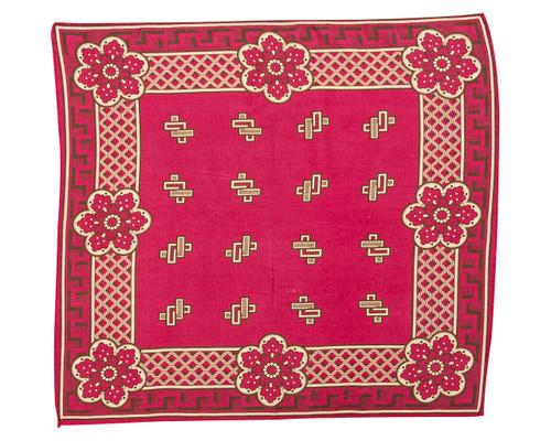 Joseph Arnold Handkerchief