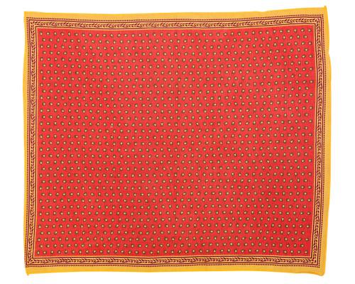 William Kean Richmond Howitzers Handkerchief