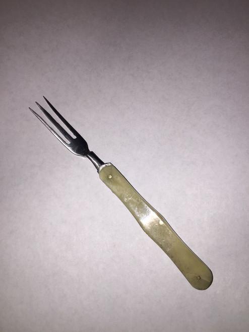 Folding Fork Extended