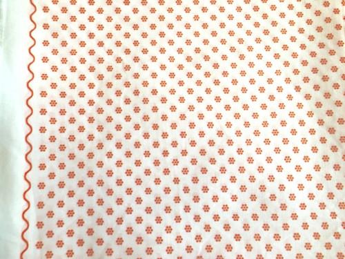 Cyrus Dennis Handkerchief