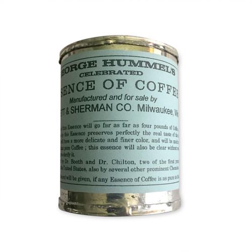 Essence of Coffee tin
