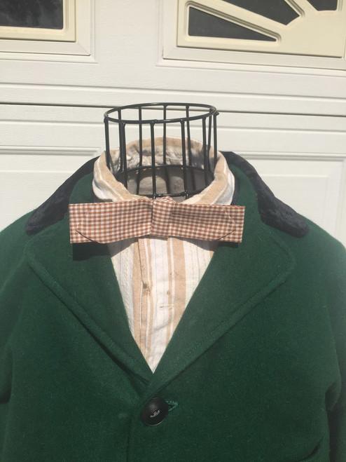 Cravat - mid 19th Century style
