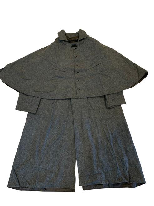 Civilian overcoat