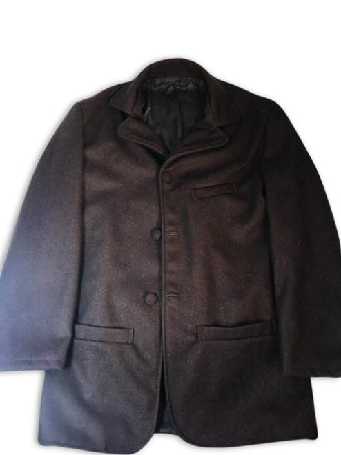 Boy's sack coat