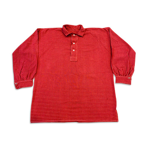 Ultimate Authentic Shirt Front