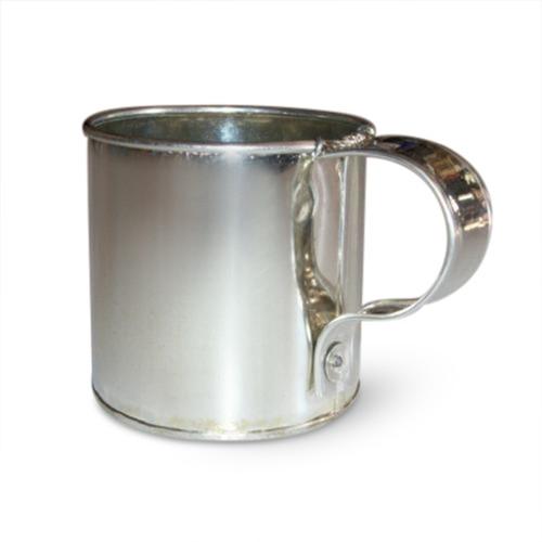 Private Plouffe cup