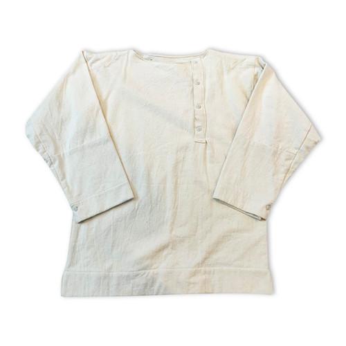 Canton flannel undershirt