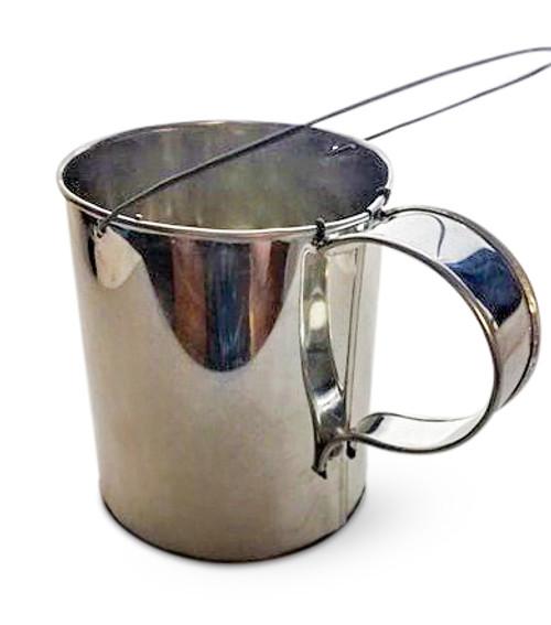 Bridgman Boiler