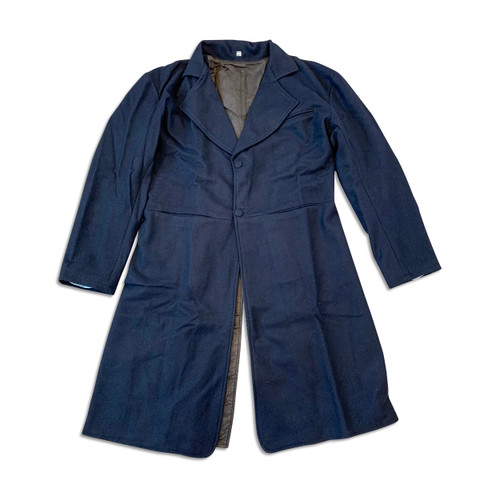 Single breasted frock coat