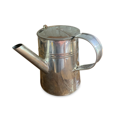 Captain Norton Coffee Pot