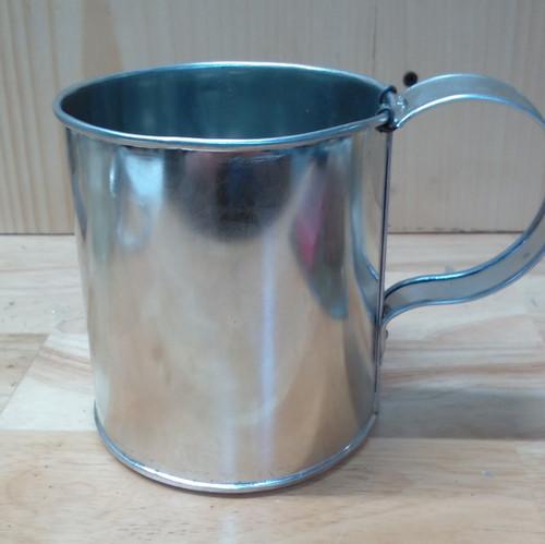 Regulation cup