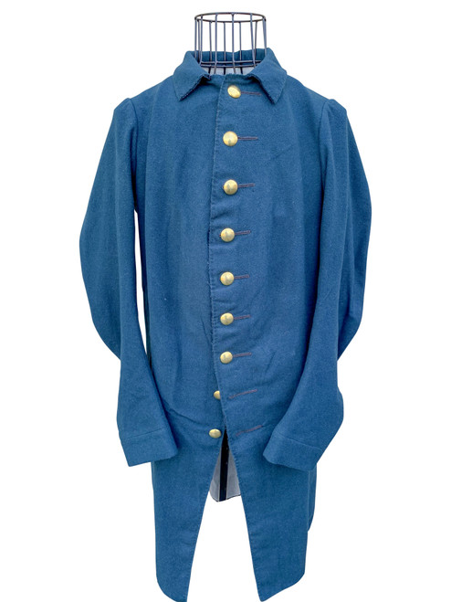 Late 18th Century Frock Coat
