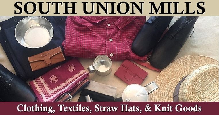 South Union Mills