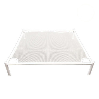 Stackable Square Drying Rack - 1 Tier, 27'' x 27''