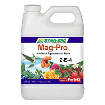 Dyna-Gro Mag-Pro 2-15-4 1 Qt