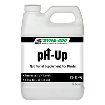 Dyna-Gro pH-Up 1 Qt.