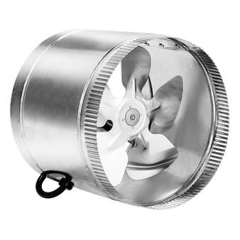 10'' Grow1 Booster In-Line Duct Fan