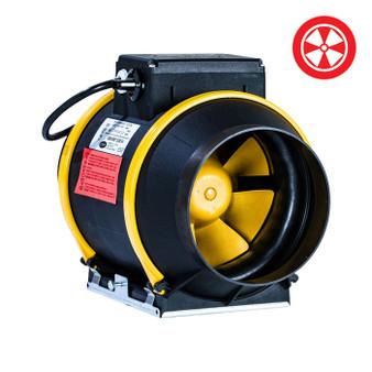 8'' Max Fan Pro Series 863 CFM