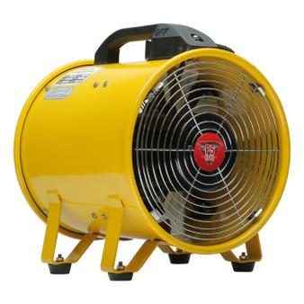 """8"""" Portable Ventilation Axial Fan"""