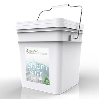 FloraFlex Foliar Nutrients - Bloom | 25lb (Bkt)