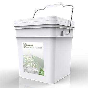FloraFlex Foliar Nutrients - Veg | 25lb (Bkt)