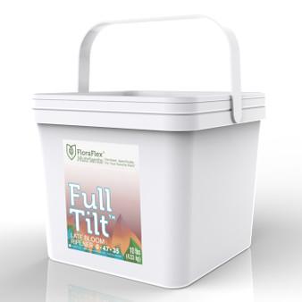 FloraFlex Full Tilt Nutrients | 10lb (Bkt)