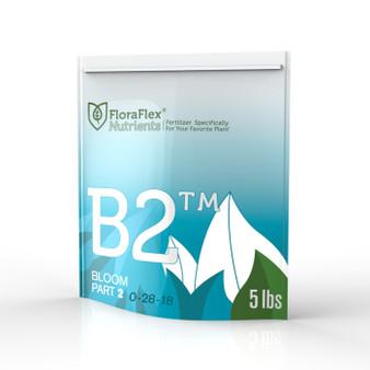 FloraFlex Nutrients - B2™ | 5lb