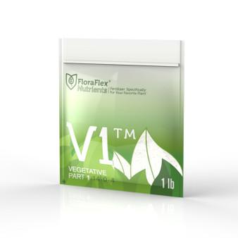 FloraFlex Nutrients - V1™ | 1lb