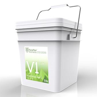 FloraFlex Nutrients - V1™ | 25lb