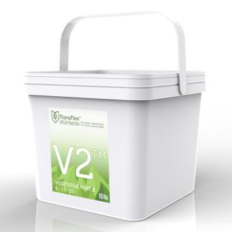 FloraFlex Nutrients - V2™ | 10lb
