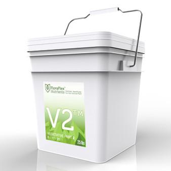 FloraFlex Nutrients - V2™ | 25lb