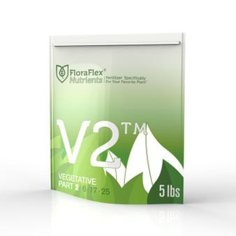 FloraFlex Nutrients - V2™ | 5lb