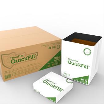 FloraFlex QuickFill™ Bag - 1 gal