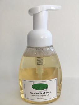 Foaming Hand Soap – 8 oz - Kushley