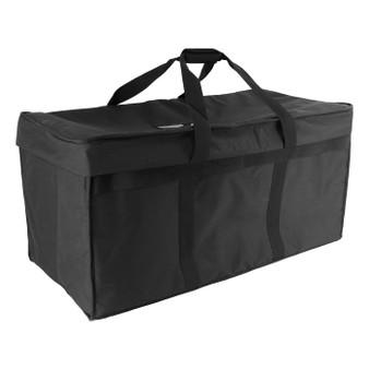 Funk Fighter 4XL Gym Stash Bag - Black