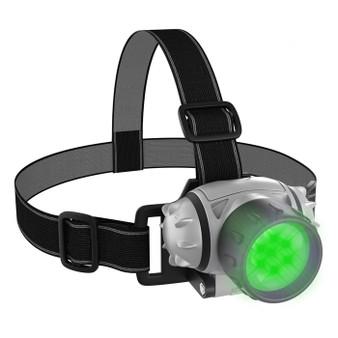 Grow1 Green LED Head Light