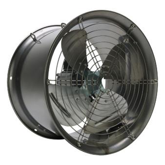 "16"" GROW1 Greenhouse Horizontal Air Flow Fans 2600CFM"