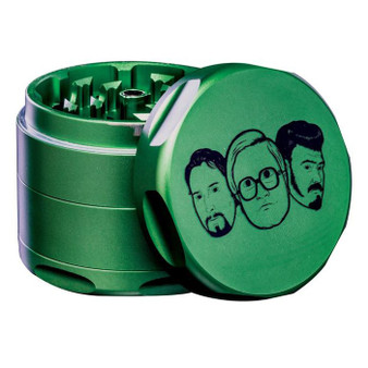 Grinder Famous X TPB Green