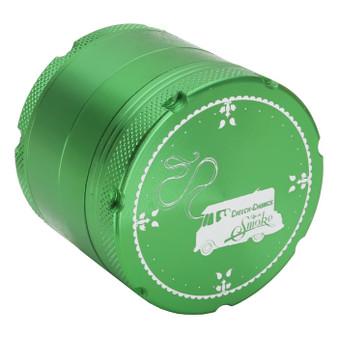 Grinder Famous X C&C Green