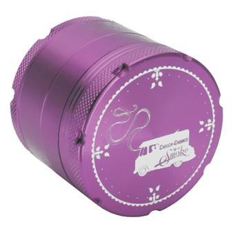 Grinder Famous X C&C Purple