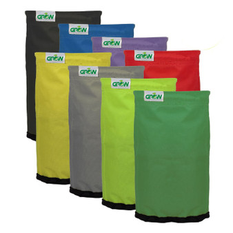 Grow1 Extraction Bags 10 Gal 8 bag kit