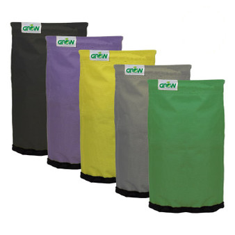Grow1 Extraction Bags 20 Gal 5 bag kit